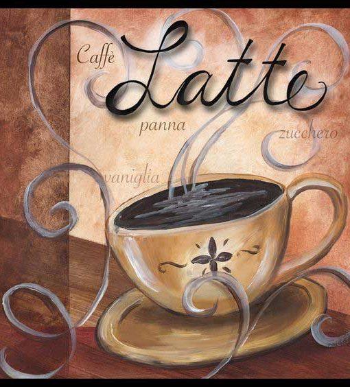 Rizin papir kafa